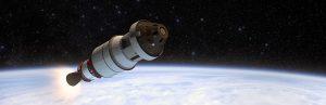 slide esa orion spacecraft